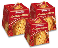pannetone